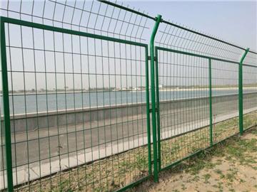 水库护栏网