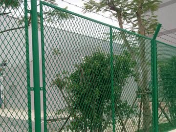保税区护栏网